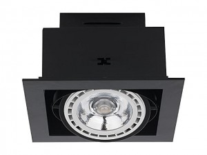 DOWNLIGHT BLACK I ES 111 Nowodvorski (9571)