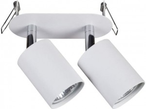 Lampa EYE FIT white II 9395 Nowodvorski