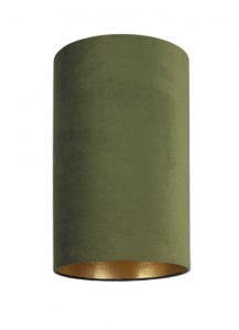 Klosz CAMELEON BARREL THIN S  GREEN/GOLD 8520 Nowodvorski Lighting