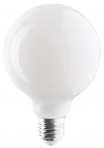 Żarówka E27 GLASS BALL BULB 9177  Nowodvorski Lighting